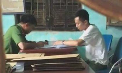Bị nghi bắt cóc trẻ em, người đàn ông Thái Bình sợ ướt cả quần