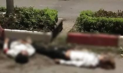Thông tin mới vụ 4 sinh viên tử vong khi lao xe máy vào dải phân cách