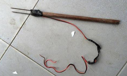 Đuổi theo người nghi trộm chó, nam thanh niên bị bắn tử vong