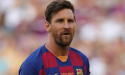 Bốc thăm chia bảng Champions League: Barca rơi vào bảng đấu tử thần