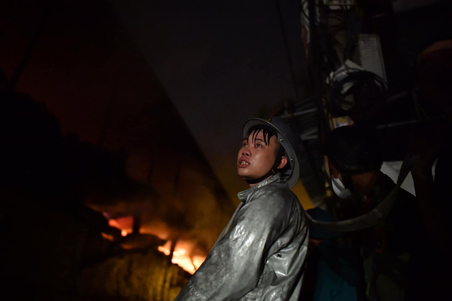 Cháy Công ty Rạng Đông, hỏa hoạn, tin nóng