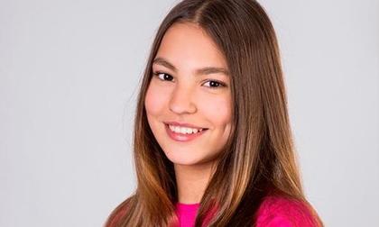 Bố người mẫu Nga 16 tuổi nghi con bị giết hại để lấy nội tạng