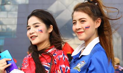 Giá vé trận Thái Lan đấu Việt Nam tăng hơn 10 lần
