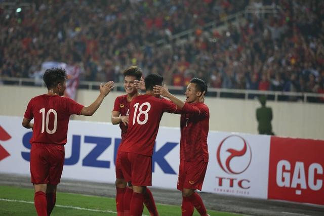U22 Việt Nam - U22 Trung Quốc: Đợt rà soát lực lượng trước SEA Games