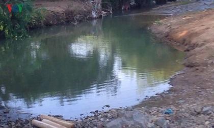 Hai anh em ruột đuối nước thương tâm khi tắm suối ở Quảng Trị