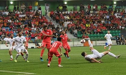 Đông Nam Á 'đại náo' vòng loại World Cup, Việt Nam có thể tạo nên kỳ tích?