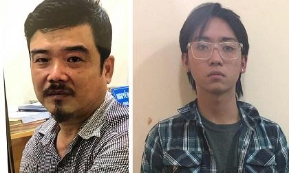Khởi tố, bắt tạm giam hai cha con vụ chém lìa tay ở quận 3