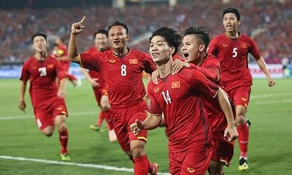 Tuyển Việt Nam mơ World Cup: Người ra sức làm, kẻ cố phá