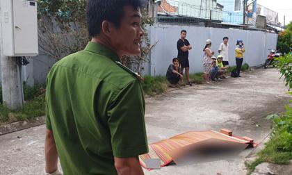 Thanh niên rơi từ tầng cao xuống sân chung cư không một vệt máu, nghi bị sát hại
