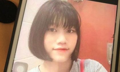 Đi đám tang về, mẹ lo lắng tìm con gái 16 tuổi mất tích nhiều ngày