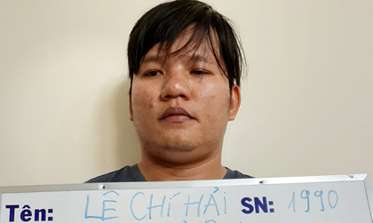 Băng nhóm giả gái mại dâm, dàn cảnh trộm cắp tài sản của khách 'mua vui' ở Sài Gòn