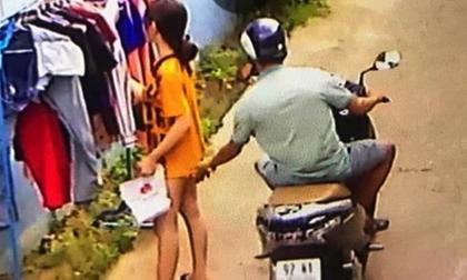 Kẻ sàm sỡ cô gái đang phơi quần áo bị phạt 200 nghìn đồng