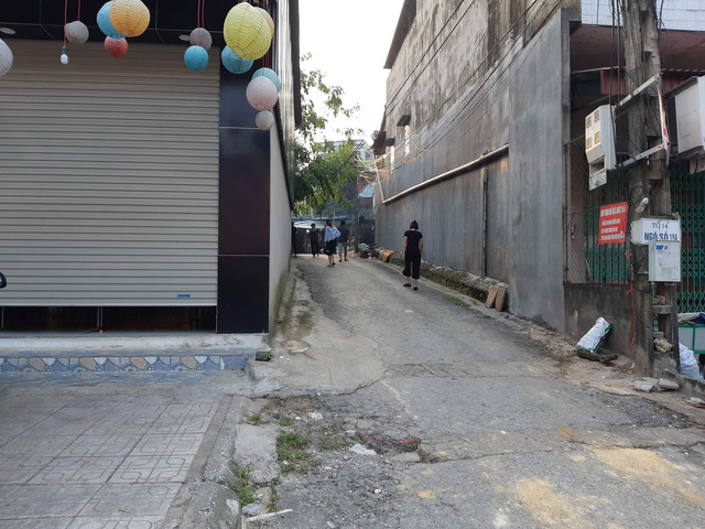 Khoảnh khắc kinh hoàng người đàn ông truy sát cả gia đình em gái khiến 3 người thương, vong ở Thái Nguyên