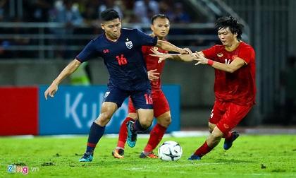 Tuyển Việt Nam tụt 2 bậc trên bảng xếp hạng FIFA tháng 9