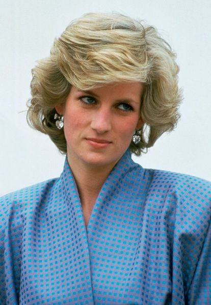 Nơi chôn cất thi thể Công nương Diana đến nay vẫn còn là một bí ẩn