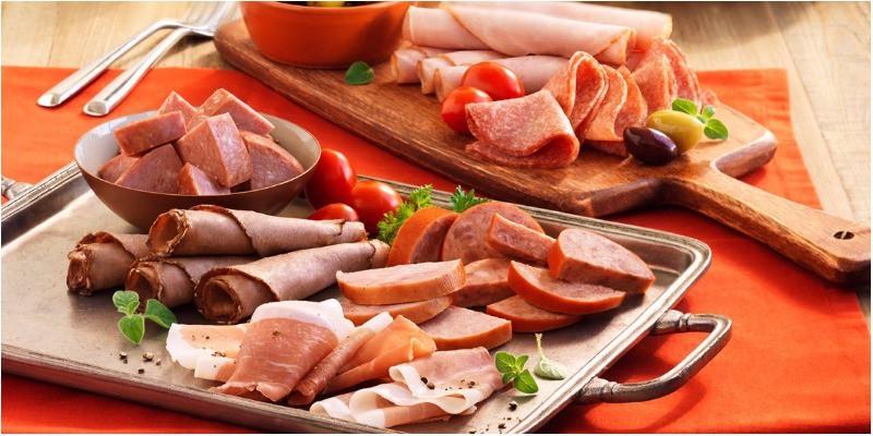 7 loại thực phẩm khiến tốc độ lão hóa của cơ thể tăng nhanh khủng khiếp, thế nhưng nhiều người vẫn ăn mỗi ngày - 1
