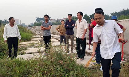 Grab nói gì về tài xế nghi bị sát hại ở Hà Nội?