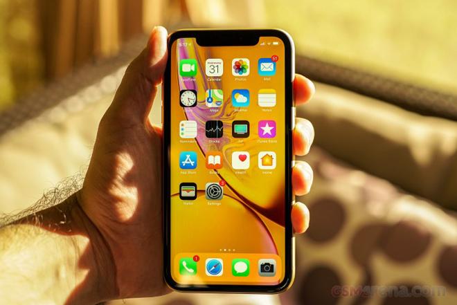 "top 10 smartphone ""dang dong tien bat gao"" nam 2019 hinh anh 7"