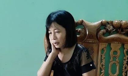 Dự cảm bất an của mẹ nam sinh viên chạy Grab bị sát hại ở Hà Nội