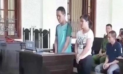 """Nghệ An: Lừa bán thiếu nữ 14 tuổi sang Trung Quốc, 2 vợ chồng """"rủ nhau"""" vào tù"""