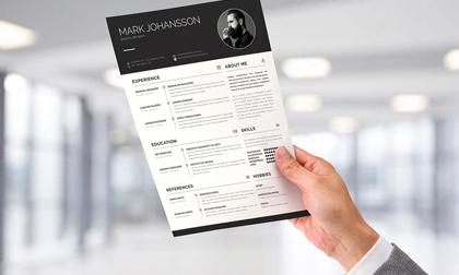 Bạn được lợi gì khi tạo CV trên các công cụ trực tuyến?