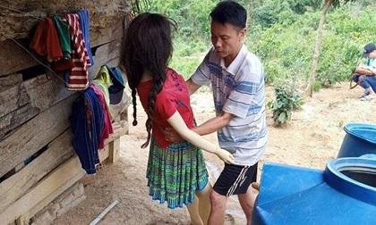 Bắt khẩn cấp bố dượng hiếp dâm con riêng của vợ