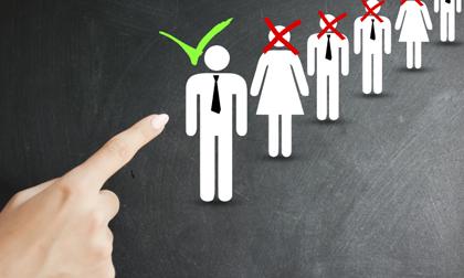 6 chiến lược để tuyển dụng đúng người, đúng việc