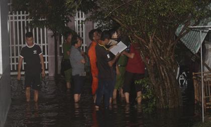 Bến Tre: 3 người bị điện giật tử vong trong cơn mưa lớn