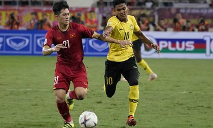 Malaysia có vũ khí bí mật đấu tuyển Việt Nam