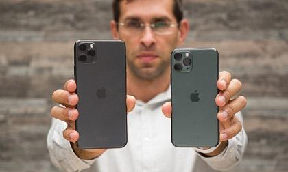 iPhone 2020 sẽ có tính năng mà iFan mong đợi từ lâu