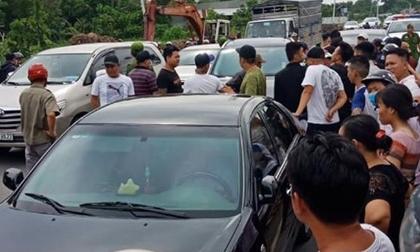 Vợ cựu GĐ Công an Đồng Nai có liên quan thế nào đến vụ giang hồ vây xe công an?