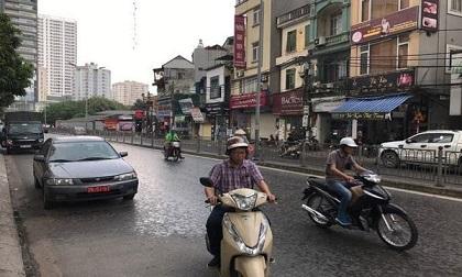 Dự báo thời tiết 6/10, Hà Nội mưa vài nơi