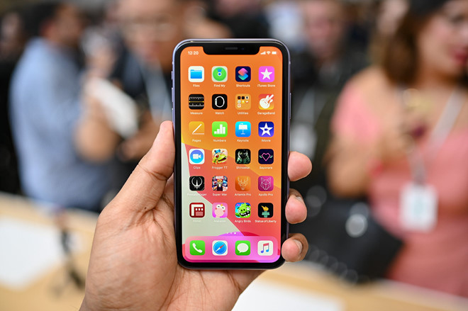 iphone 11 co dang de ban nang cap khi dang so huu xr? hinh anh 1