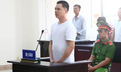 Nói chuyện thân mật với trai lạ, vợ bị chồng sát hại bằng 39 nhát dao