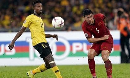 Malaysia chốt 23 cầu thủ sang Mỹ Đình đại chiến với ĐT Việt Nam