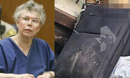 Bí mật trong chiếc vali nhỏ máu và tội ác của hai mẹ con: Âm mưu thâm độc