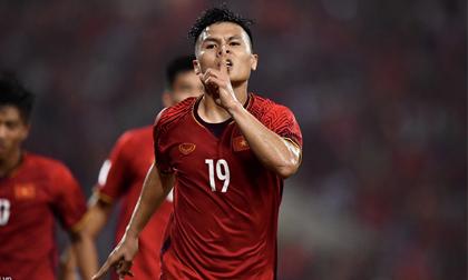 Việt Nam vs Malaysia: Đẳng cấp châu Á chờ đội khách tại Mỹ Đình
