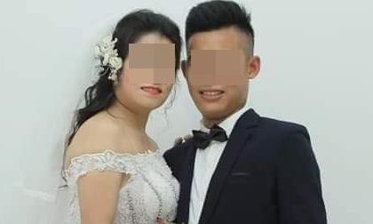 Đám cưới khiến dân mạng xuýt xoa: Cô dâu 41 cưới chú rể 20 tuổi, giấy đăng ký kết hôn được chia sẻ rầm rộ trên mạng xã hội