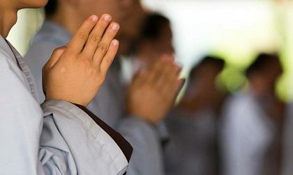 Hàng ngày niệm Phật nhưng vẫn khẩu nghiệp ắt kiếp sau chuốc họa: Bài học đáng nhớ cho mỗi người