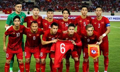 ĐT Việt Nam gây sốt ở vòng loại World Cup, vé trận đấu với UAE hết trong 2 phút