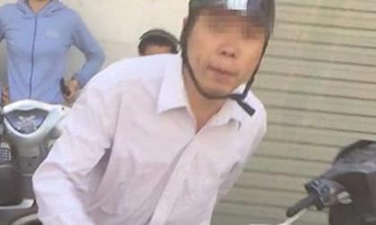 Vụ hành hung người phụ nữ tại cây ATM: Chuyển hồ sơ lên Công an quận