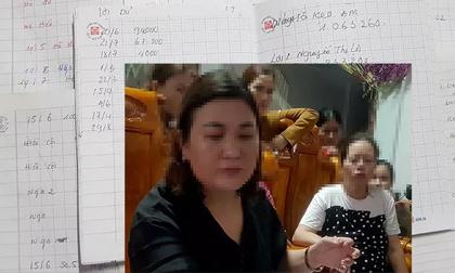 Xảy ra vụ vỡ hụi hàng tỉ đồng ở Quảng Bình, hàng chục nạn nhân kêu cứu