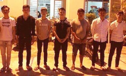 2 nhóm côn đồ hỗn chiến, chém nhầm nhân viên quán nhậu trọng thương ở Đà Nẵng