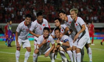 Việt Nam - Indonesia 3-1: Chiến thắng tưng bừng, xóa dớp lịch sử