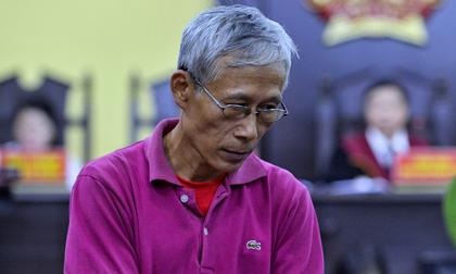 Hai cựu công an tiếp tay vụ sửa điểm thi ở Sơn La ra sao?