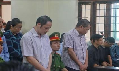 Xét xử vụ án gian lận điểm thi ở Hà Giang: Thừa nhận cáo buộc là xác đáng