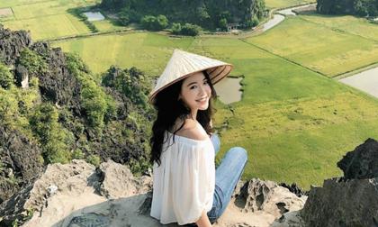 'Thánh địa' checkin đẹp nhất Ninh Bình hút hồn với mùa sen, mùa lúa
