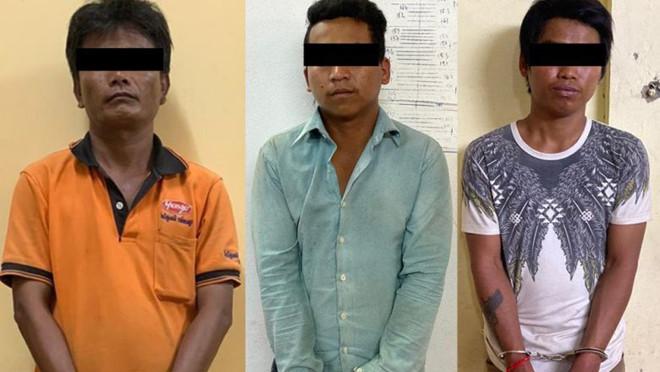 Campuchia khởi tố 3 người hiếp dâm tập thể nữ du khách Pháp