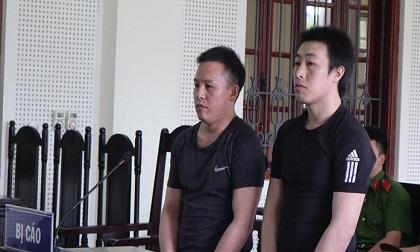 Hám 1 triệu đồng, hai anh em họ chia nhau 26 năm tù