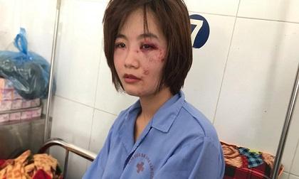Nữ phụ xe buýt sợ hãi và tổn thương sau khi bị đánh hội đồng đến nhập viện: 'Bọn họ xuống xe còn bảo đánh thế vẫn còn nhẹ'